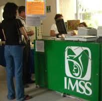 convenios IMSS